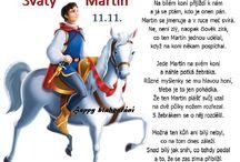 svátý Martin