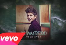 Jai Weatford- Your Eyes LISTEN LISTEN