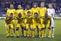 Columbus Crew / by Women United FC