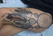 Cool tattoos / by Tara S