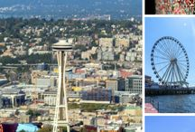 Vancouver/Seattle/Portland