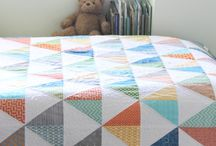 Boys quilt ideas