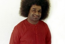 God / Photos of Bhagavan Sri Sathya Sai Baba who I realised as God in 1975 through first hand experience. I experienced Sathya Sai Baba as the embodiment of pure light and love and bliss. He made me realise with a touch that I was a part of Him, The One Without a Second, Advaitabrahmam; that the Eternal Formless Absolute had taken earthly form as the Lord of Puttaparthi, the second in the triple incarnation of Shirdi Sai; Parthi Sai; and Prema Sai.