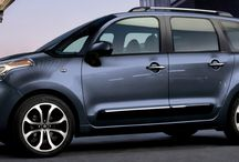 Auto Traders Top 5 MPVs / Here are our Top 5 MPVs on sale today! / by AutoTrader.co.uk