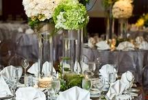 Wedding Ideas  / by Jennifer Creviston