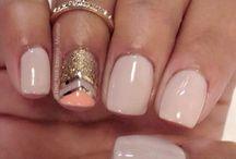 Fall nails.