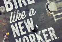 Bikes 'n Colours