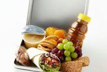 Midday Yummy's!  / Lunch Recipes / by Hayli Castillo