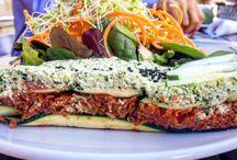 Slice of Jess Restaurant Reviews