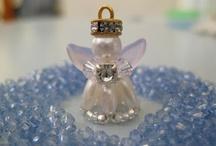 Šperky - anjelikovia