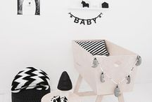 Monochrome favorites / Everything what's monochrome in the kid's world <3
