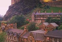 Viajes | Edinburgh