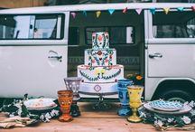 #hippieweddingfestival