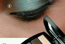 How To Wear Matte Eyeshadow