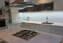 Poggenpohl Designer Kitchen with Siemens Appliances