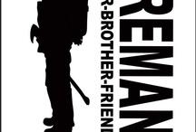 Love my Fireman/Airman