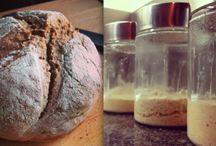Jaaaa brood!!! / Tarwevrij!