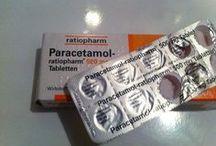 paracetamol gegen schweissränder