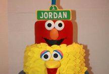 Z's cake