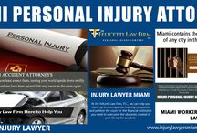 Miami Personal Injury Attorney