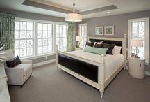 Bedroom Carpet / by Katie Palmer
