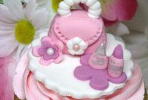 Cupcakes ☆