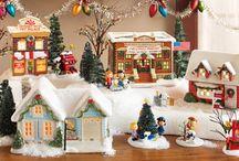 Charlie Brown Christmas / Holiday