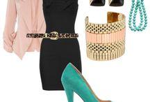 Wardrobe & Color