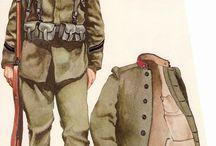 Italy WWI