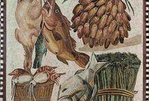 mosaico ellenistico