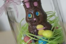 Easter Stuff / by Stephanie Slivinski