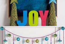 Holidays / Holidays and seasonal ideas