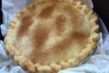 Pudding / Yum-yum