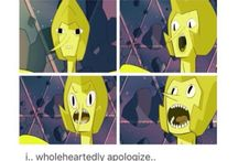 funny steven universe things