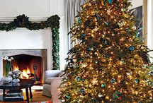 Christmas Trees / Some of the best Christmas Tree ideas on Pinterest!