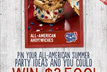 All-American Summer Party / by Dawn Green
