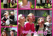 Kailey s party
