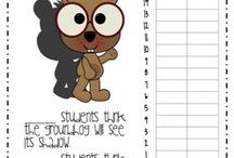 Groundhogs Day / by Tina Kuddes