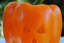 Healthy Halloween / Healthy and fun alternatives for Halloween