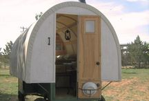Camping / by Carrie Gawne Nichols