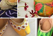 Bags Sandals and Potlis / Accessories every woman need