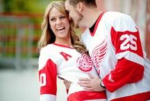 I like sports more than the average man.... / by Amy Franczak