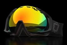 Snow Goggle (Edge)