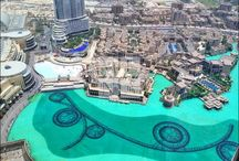 Dubai Homes / Some of the most beautiful properties in Dubai, from Bachelor Pads to family homes