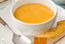 Soups!  / by Cate Jones