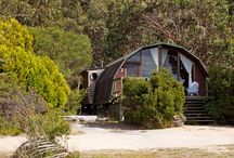 Australia's Best Beach Houses / The most refreshing beach-side hideaways around the country.
