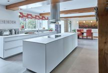 Characterful Architecture - bulthaup b3 kitchen