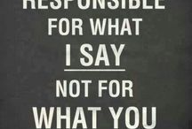 I SAY...