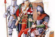 Włoskie armie średniowiecza