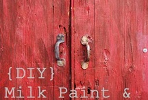 Chalk Paint Recipes